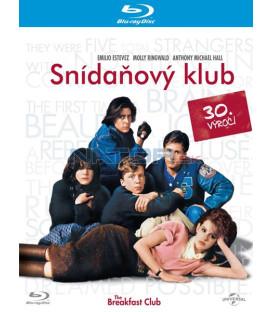 SNÍDAŇOVÝ KLUB (The Breakfast Club) - Blu-ray