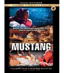 MUSTANG DVD - 4. Pavol Barabáš