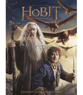 Hobit: Bitva pěti armád (The Hobbit: The Battle of the Five Armies) DVD