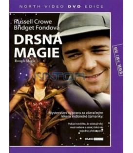 Drsná magie / Trik (Rough Magic) DVD