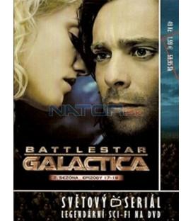 Battlestar Galactica 2/09