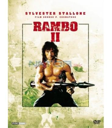 Rambo II (Rambo: First Blood Part II)