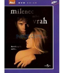 Milenec nebo vrah (Fear) DVD