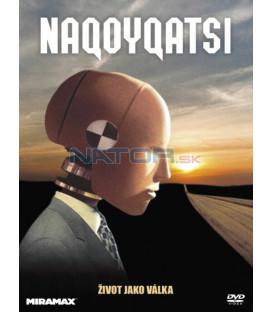Naqoyqatsi (Naqoyqatsi) DVD