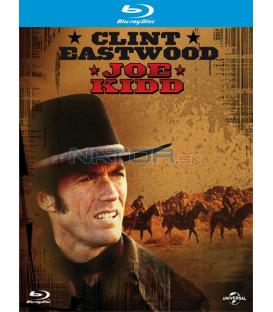 Joe Kidd - Blu-ray