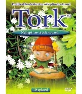 Tork 2 DVD