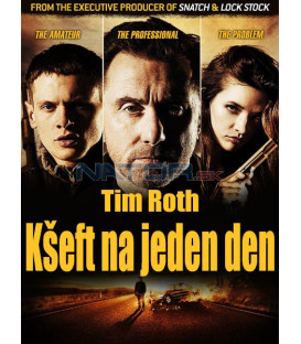 Kšeft na jeden den (The Liability) DVD