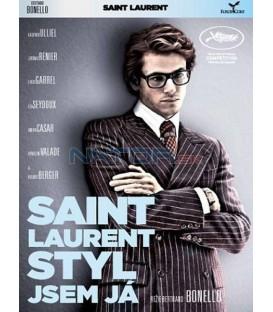 Saint Laurent DVD