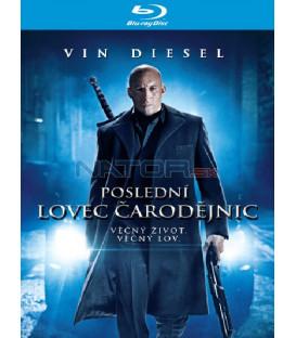 POSLEDNÍ LOVEC ČARODĚJNIC (The Last Witch Hunter) Blu-ray