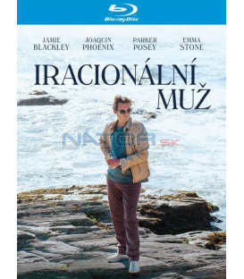 Iracionální muž (Irrational Man) Blu-ray