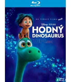 Hodný dinosaurus (The Good Dinosaur) Blu-ray