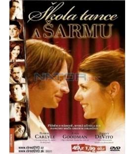 Škola tance a šarmu (Charm School) DVD
