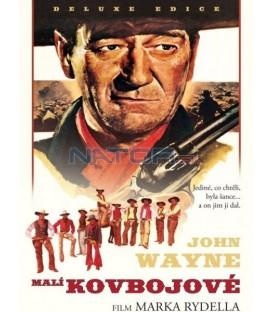 Malí kovbojové (The Cowboys) (1972) DVD