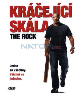 Kráčející Skála  (Walking Tall) DVD