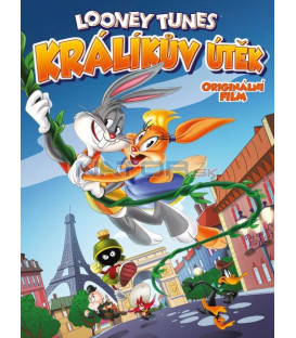Looney Tunes: Králíkův útěk (Looney Tunes: Rabbit Run) DVD