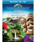 Světové přírodní dědictví: Havaj - Národní park Volcanoes (Blu-ray 3D)