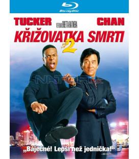 Křižovatka smrti 2 (Rush Hour 2) Blu-ray