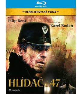 Hlídač č. 47 - remasterovaná verze Blu-ray