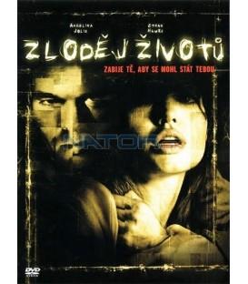 Zlodej Životov (Taking Lives) DVD