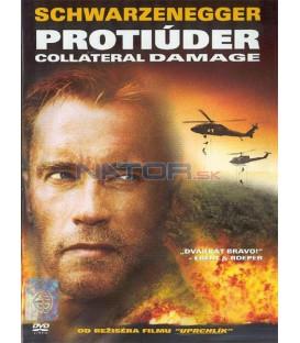 Protiúder (Collateral Damage) DVD