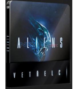 VETŘELCI (Aliens) - Blu-ray STEELBOOK