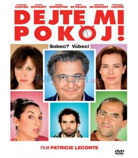 DEJTE MI POKOJ (Une heure de tranquillité) DVD