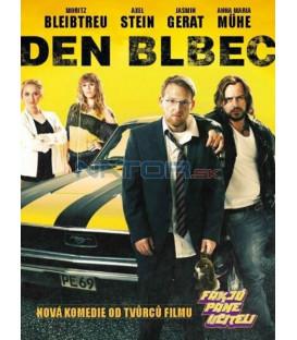 DEN BLBEC (Not My Day) DVD