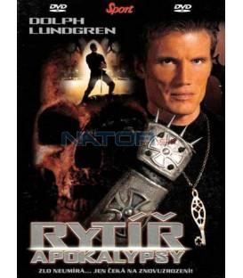 RYTÍŘ APOKALYPSY (The Minion) DVD
