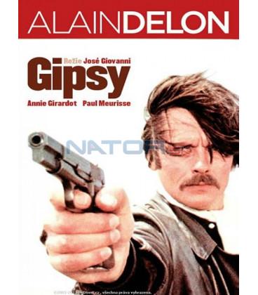 Gipsy (Le gitan) DVD