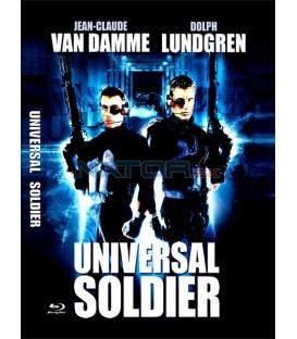 Univerzální voják  (Universal Soldier) Blu-ray STEELBOOK