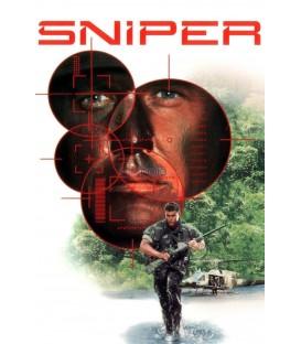 Odstřelovač (Sniper) DVD STEELBOOK
