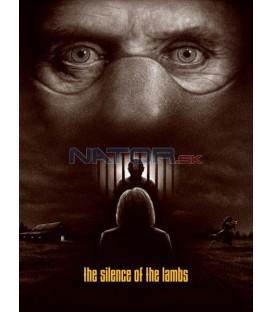 Mlčení jehňátek (The Silence of the Lambs) 1991 Blu-ray STEELBOOK