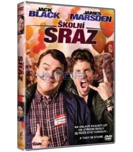 ŠKOLNÍ SRAZ (The D Train)  DVD