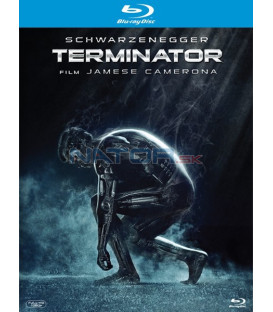 Terminátor ( The Terminator ) - Blu-ray (refresh 2015)