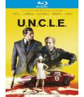 Krycí jméno U.N.C.L.E. (The Man from U.N.C.L.E.) Blu-ray