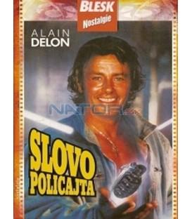 Slovo policajta (Parole de flic) DVD
