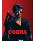 Kobra (Cobra) Blu-ray STEELBOOK