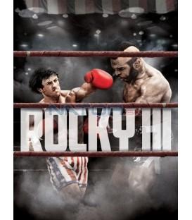Rocky III. Blu-ray STEELBOOK