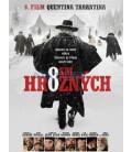 OSM HROZNÝCH (The Hateful Eight)  DVD