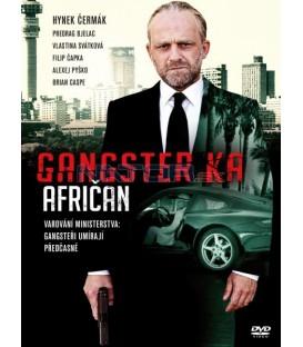 Gangster Ka 2: Afričan DVD