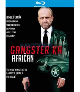 Gangster Ka 2: Afričan Blu-ray