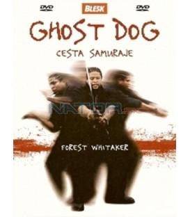 Ghost Dog - Cesta samuraje (Ghost Dog: The Way of the Samuraj) DVD