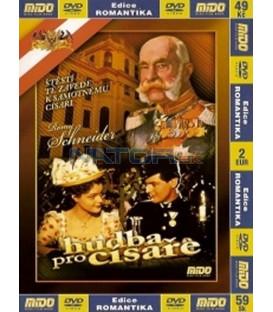 Hudba pro císaře (Die Deutschmeister) DVD