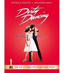 Hříšný tanec (Dirty Dancing) DVD