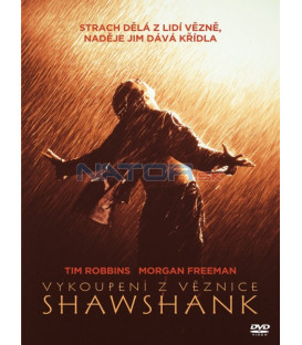 Vykoupení z věznice Shawshank (Shawshank Redemption) DVD