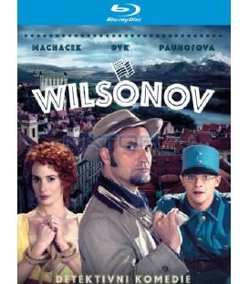 Wilsonov (Wilsonov) Blu-ray