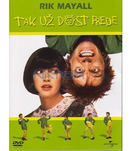 Tak už dost, Frede! (Drop Dead Fred) DVD