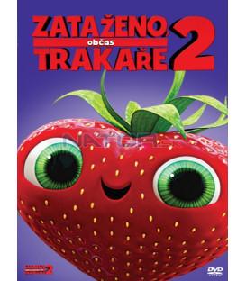 Oblačno, miestami fašírky 2 SK/CZ dabing (Cloudy with a Chance of Meatballs 2) DVD Big Face