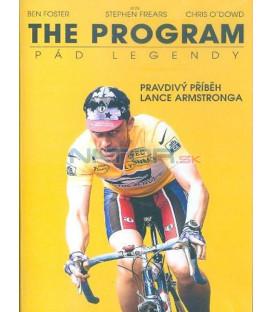 The Program: Pád legendy (The Program) DVD