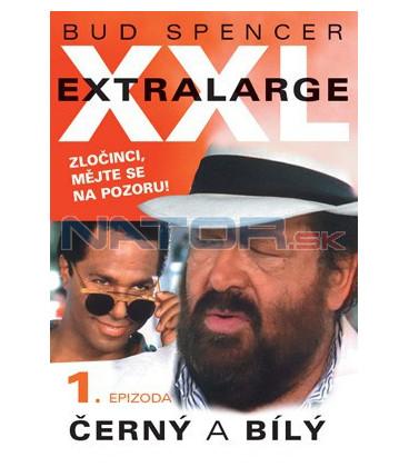 Kolekce 3 DVD Bud Spencer 1 - Extralarge DVD 1-3